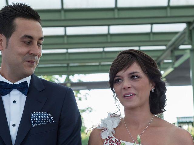 La boda de Raul y Jessica en Valladolid, Valladolid 18