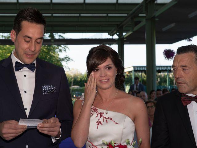 La boda de Raul y Jessica en Valladolid, Valladolid 20