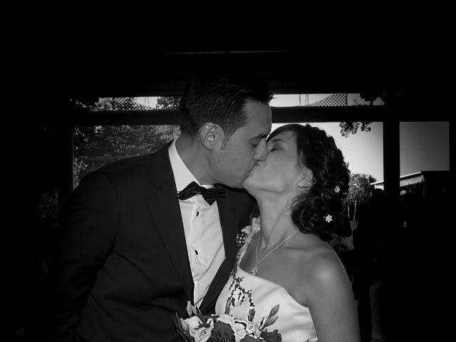 La boda de Raul y Jessica en Valladolid, Valladolid 22