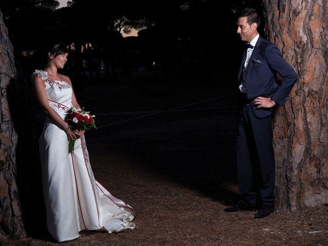 La boda de Raul y Jessica en Valladolid, Valladolid 27