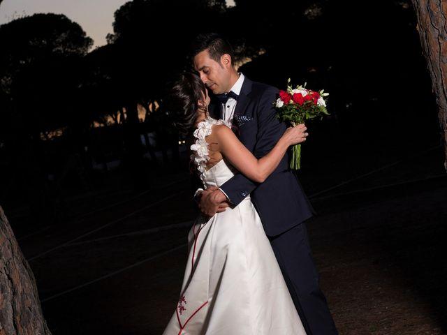 La boda de Raul y Jessica en Valladolid, Valladolid 28