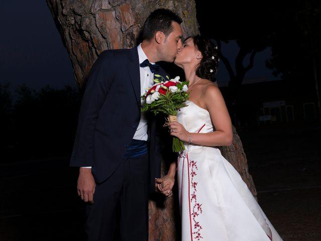 La boda de Raul y Jessica en Valladolid, Valladolid 30