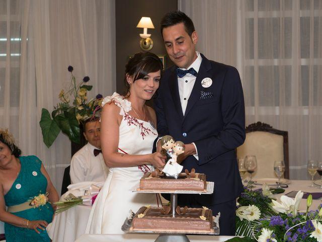 La boda de Raul y Jessica en Valladolid, Valladolid 31