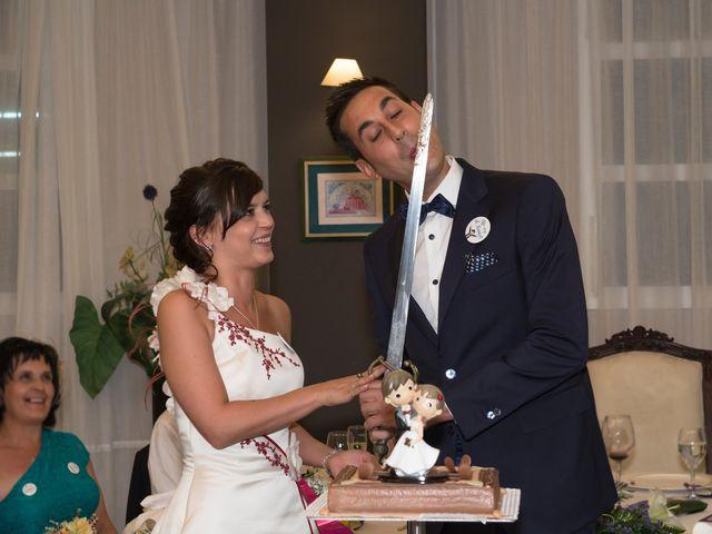 La boda de Raul y Jessica en Valladolid, Valladolid 32