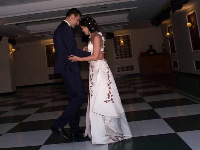 La boda de Raul y Jessica en Valladolid, Valladolid 34