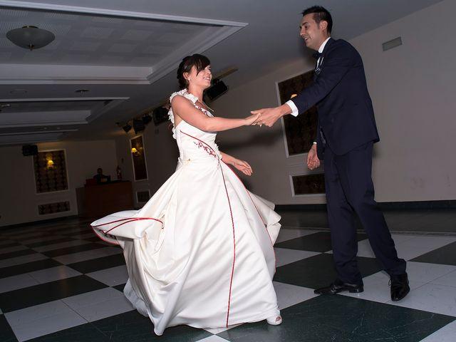 La boda de Raul y Jessica en Valladolid, Valladolid 35
