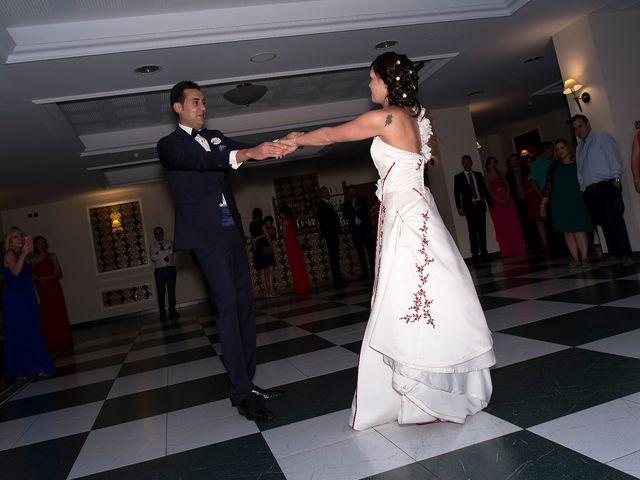 La boda de Raul y Jessica en Valladolid, Valladolid 36