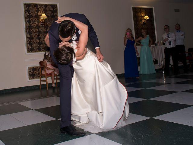La boda de Raul y Jessica en Valladolid, Valladolid 37
