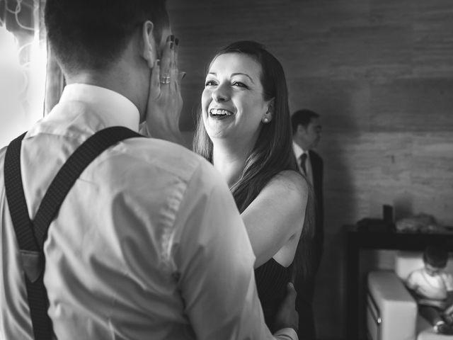 La boda de Fernando y Nieves en Argamasilla De Calatrava, Ciudad Real 5