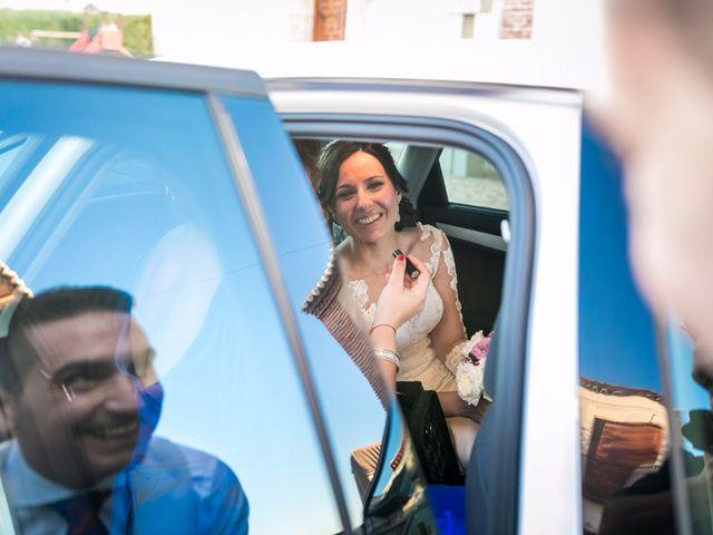 La boda de Fernando y Nieves en Argamasilla De Calatrava, Ciudad Real 28