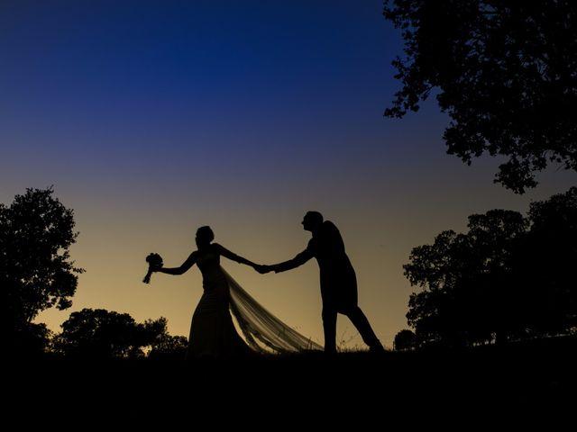 La boda de Fernando y Nieves en Argamasilla De Calatrava, Ciudad Real 29