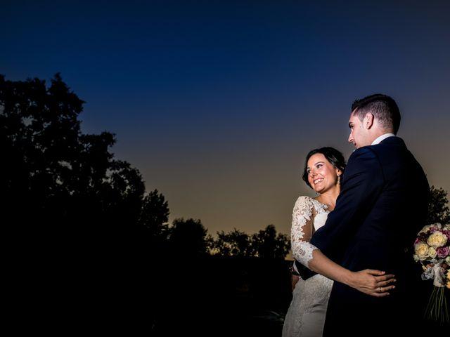 La boda de Fernando y Nieves en Argamasilla De Calatrava, Ciudad Real 31