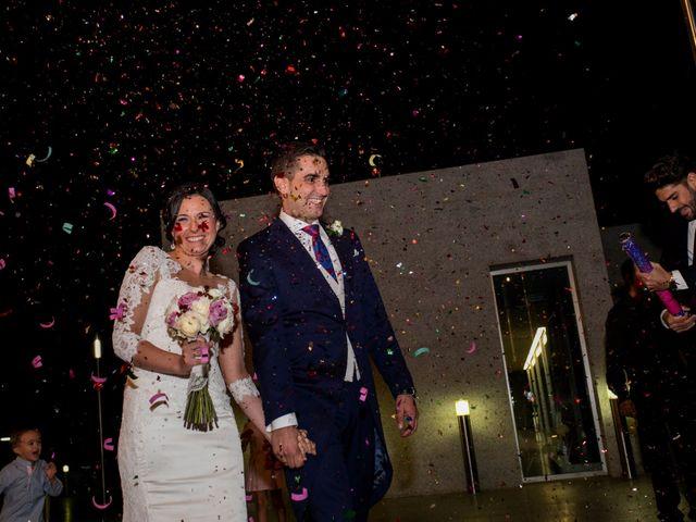 La boda de Fernando y Nieves en Argamasilla De Calatrava, Ciudad Real 33