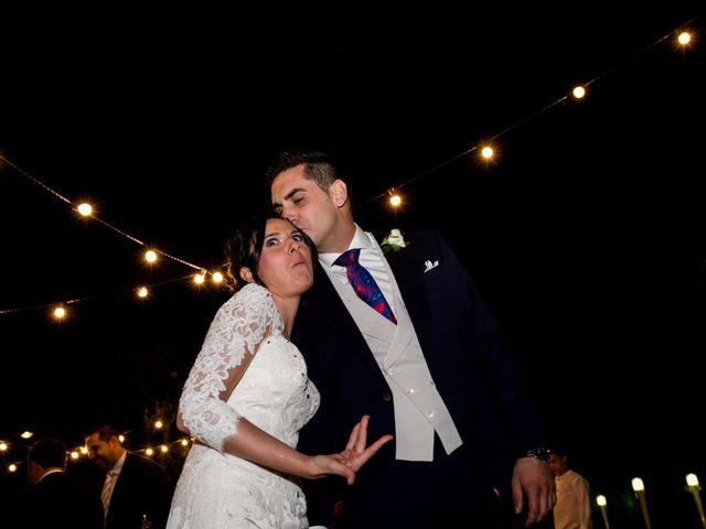 La boda de Fernando y Nieves en Argamasilla De Calatrava, Ciudad Real 34