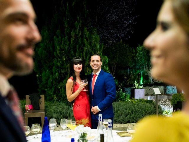 La boda de Fernando y Nieves en Argamasilla De Calatrava, Ciudad Real 35