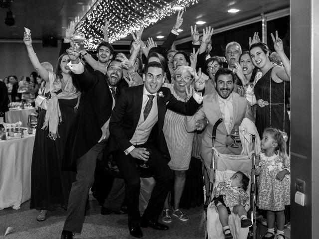 La boda de Fernando y Nieves en Argamasilla De Calatrava, Ciudad Real 36