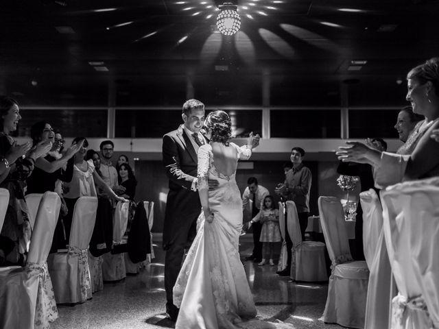 La boda de Fernando y Nieves en Argamasilla De Calatrava, Ciudad Real 37