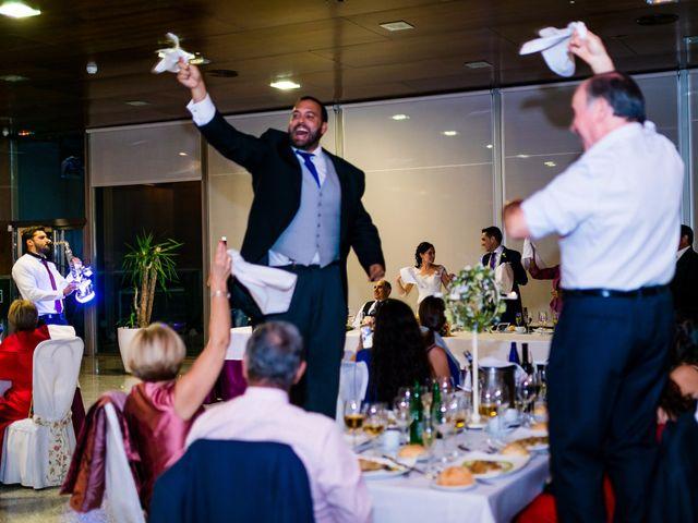 La boda de Fernando y Nieves en Argamasilla De Calatrava, Ciudad Real 38