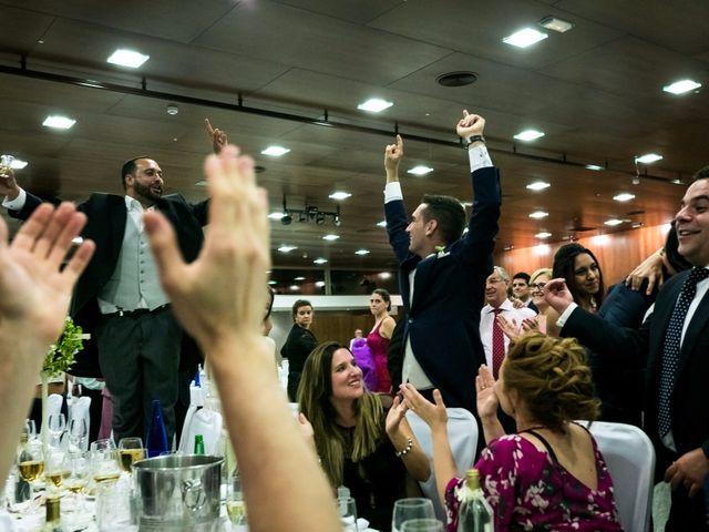 La boda de Fernando y Nieves en Argamasilla De Calatrava, Ciudad Real 42