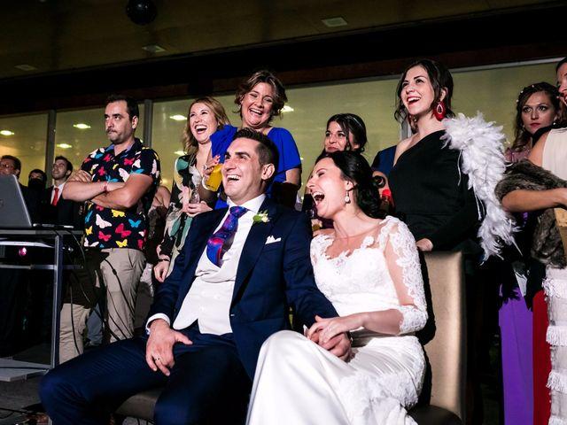 La boda de Fernando y Nieves en Argamasilla De Calatrava, Ciudad Real 44
