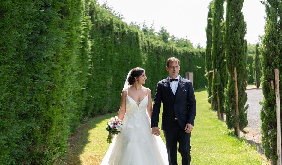 La boda de Alberto y Sheila en Logroño, La Rioja