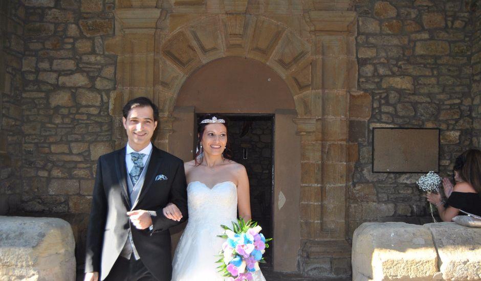 La boda de Guillermo y Lucia  en Caviedes, Cantabria
