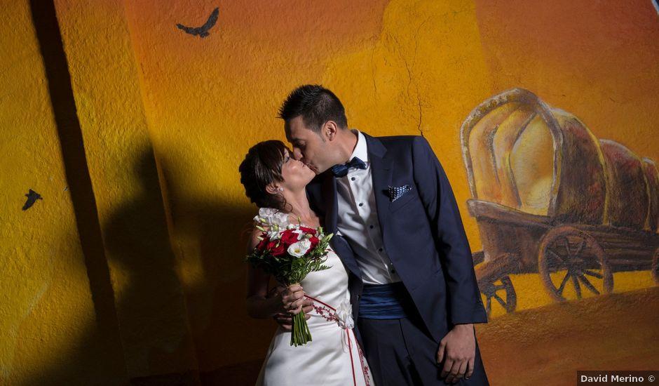 La boda de Raul y Jessica en Valladolid, Valladolid