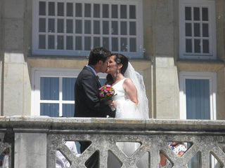 La boda de Norma y Sergio