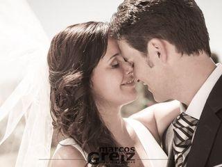 La boda de Norma y Sergio 2