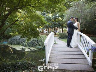 La boda de Norma y Sergio 3