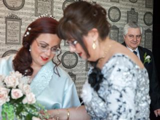 La boda de Raquel y Raúl 2