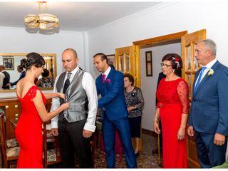 La boda de Belén y Raúl 2