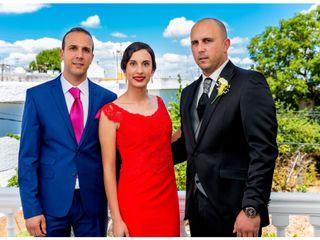 La boda de Belén y Raúl 3