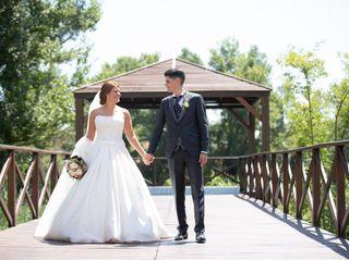 La boda de Xandra y Héctor