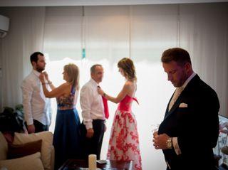 La boda de Ana y Marc 2