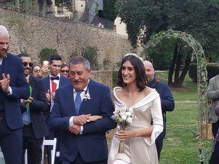 La boda de Carlota y Aniol 3