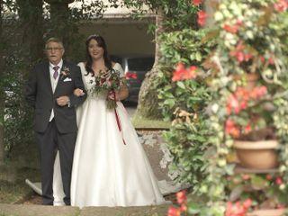 La boda de Mikel y Mertxe 2