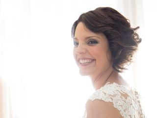 La boda de Cristina y Rubén 2