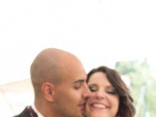 La boda de Cristina y Rubén 3