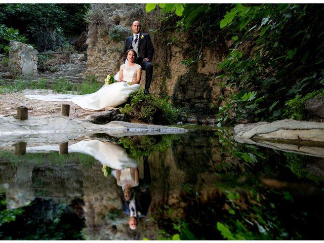 La boda de Raúl y Belén en Algarinejo, Granada 19