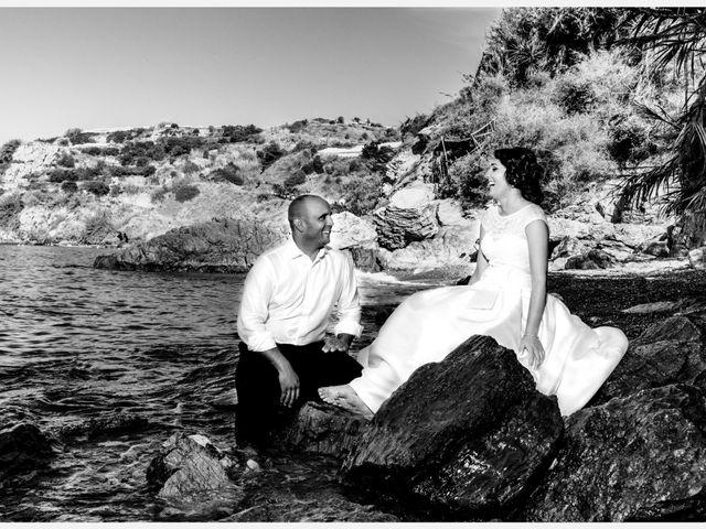 La boda de Raúl y Belén en Algarinejo, Granada 28