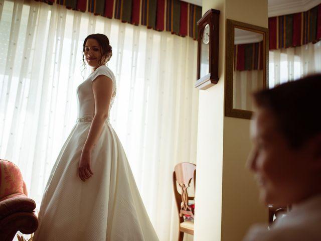 La boda de Raúl y María en Mula, Murcia 13