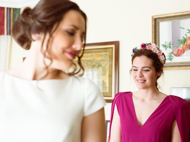 La boda de Raúl y María en Mula, Murcia 14