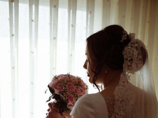 La boda de Raúl y María en Mula, Murcia 18