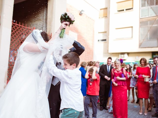 La boda de Raúl y María en Mula, Murcia 30