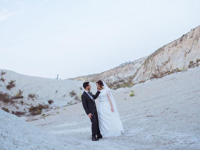 La boda de Raúl y María en Mula, Murcia 46