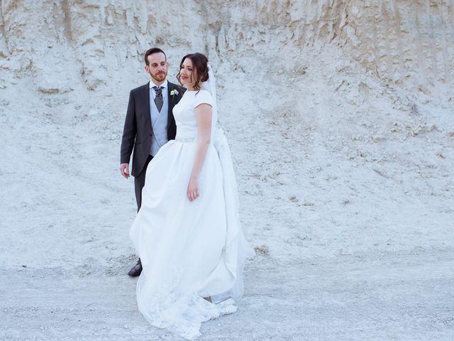 La boda de Raúl y María en Murcia, Murcia 47