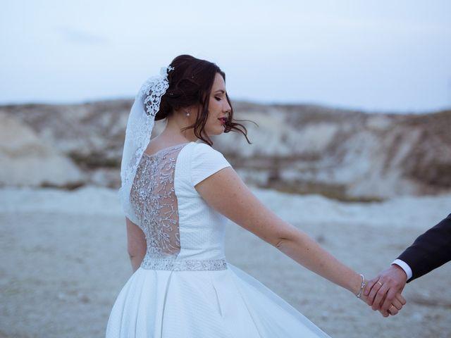 La boda de Raúl y María en Mula, Murcia 51