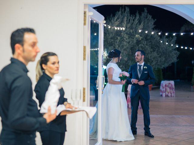 La boda de Raúl y María en Murcia, Murcia 55