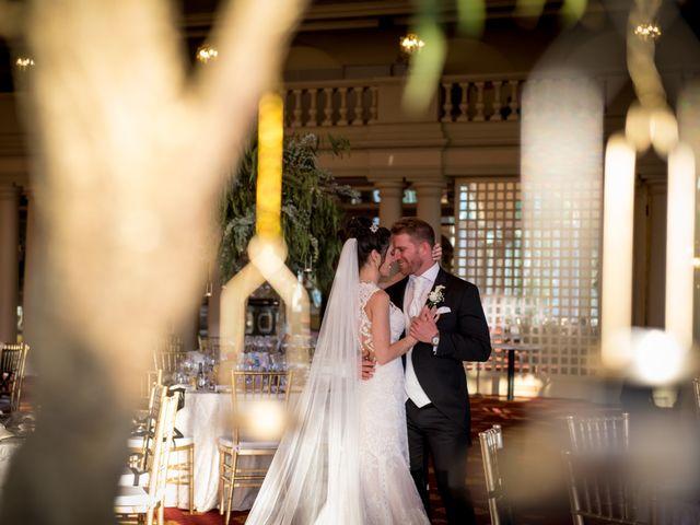 La boda de Marc y Ana en Sant Pere De Ribes, Barcelona 11